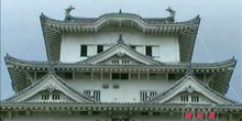 The White Fortress: Himeji-jo: UNESCO Culture Sector