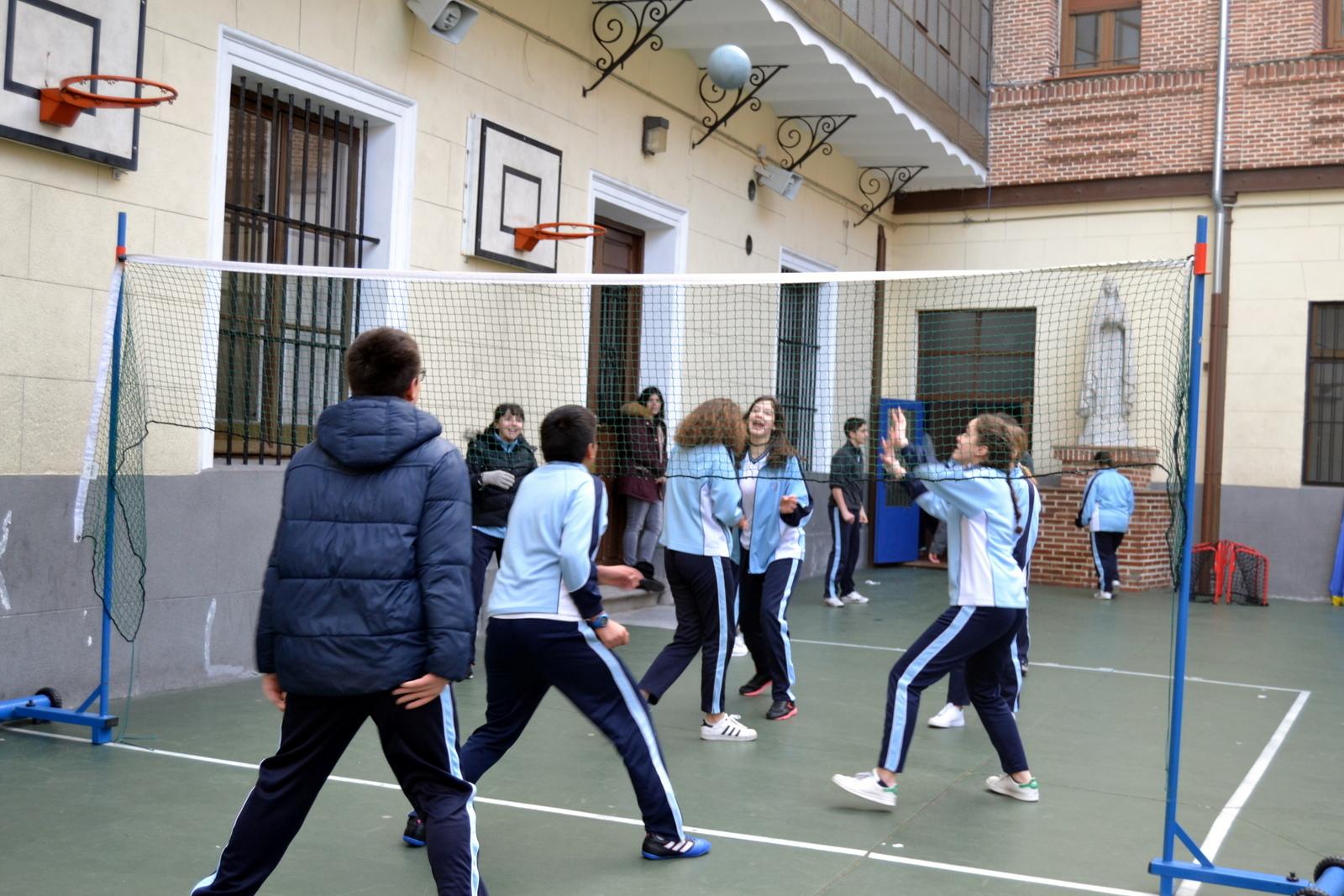 Jornadas Culturales y Deportivas 2018 ESO 2º 2