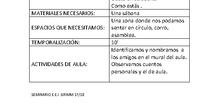 FICHA JUEGOS SOCIALIZACION 2 EEI GRIMM