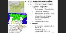 5. Románico en España