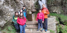 Santa Cueva de Covadonga 18