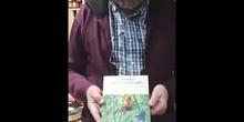 Día del Libro 2020 - Antonio Alcayne