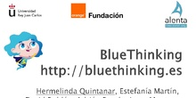 80. Blue Thinking