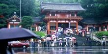 Templo Heian, Kioto
