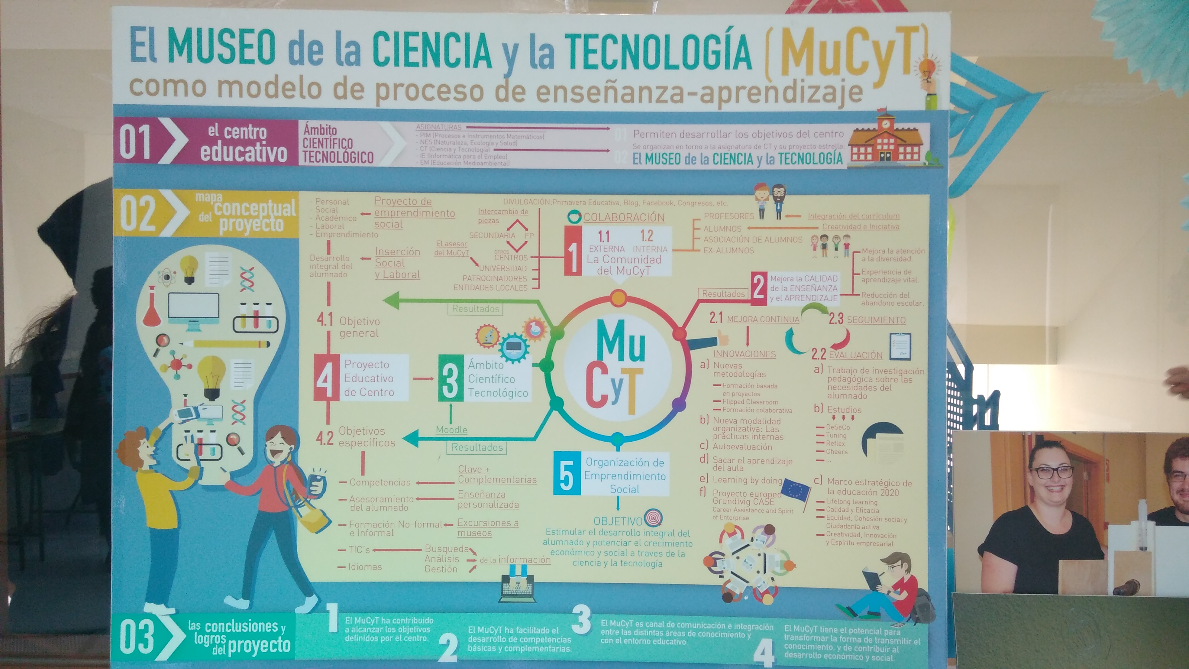 Feria de la Ciencia InterCEPA 2018 32