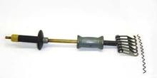 útil tirador de inercia con garras múltiples