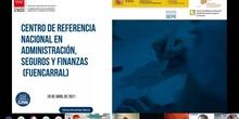Presentación del Estudio de Detección de Necesidades en Administración, Seguros y Consultoría