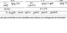 ORACIÓN 6. SOLUCIONARIO