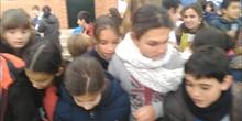 Mercadillo del Día de la No Violencia y la Paz_CEIP Fernando de los Ríos de Las Rozas
