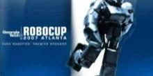 RoboCup Junior 2007 - Soccer - Complubot vs Ng Wah (Segundo partido)