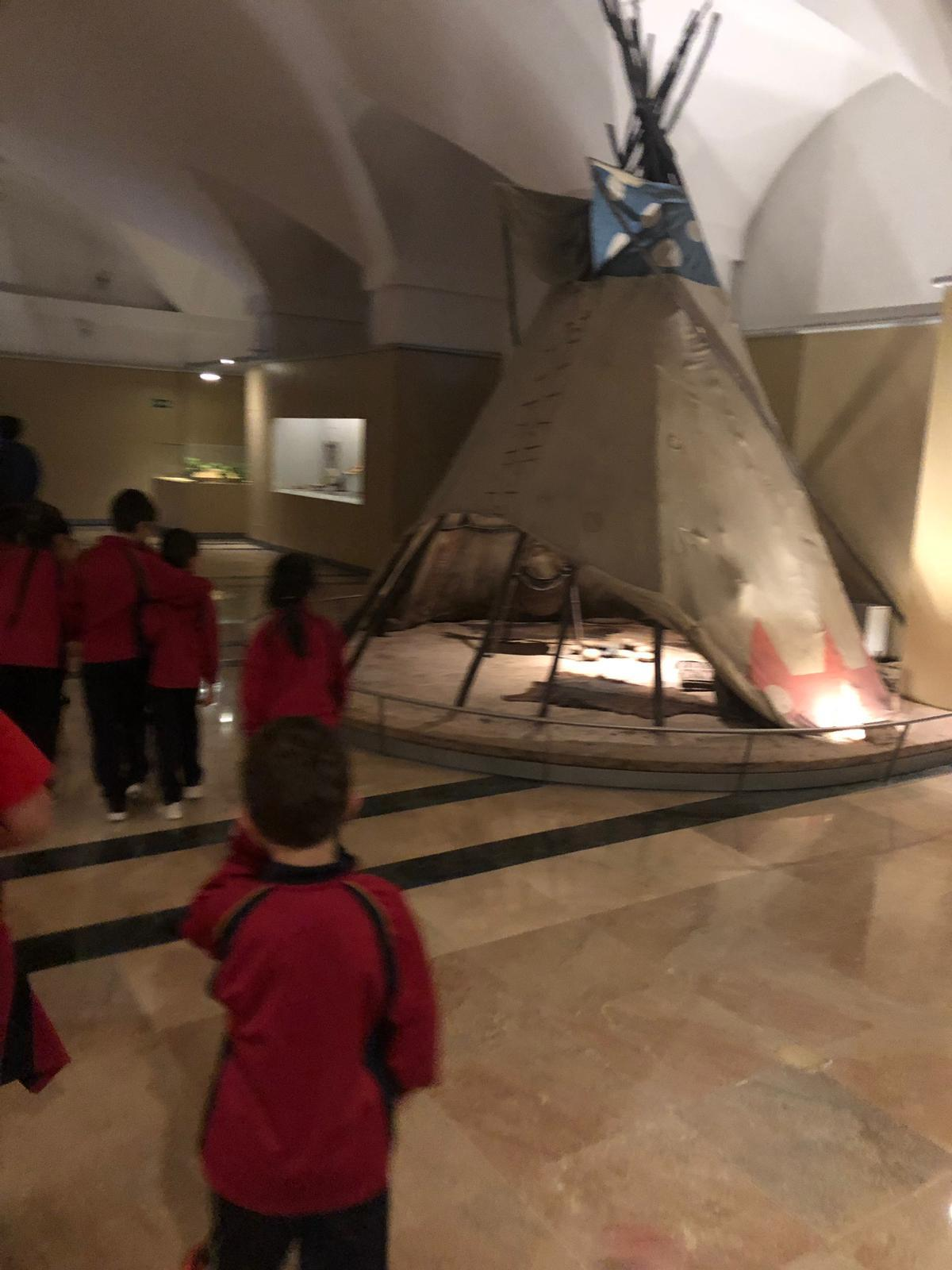 MUSEO DE AMÉRICA, FEBRERO 2019 3