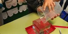 El litro y el decímetro cúbico
