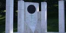 Monumento a Miguel Hernández