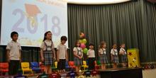 Graduación Educación Infantil 2018 36