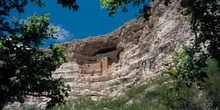 Castillo Montezuma, Arizona