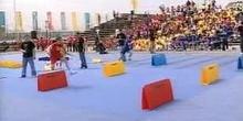 Deporte Divertido: Pruebas curso escolar 2008-2009