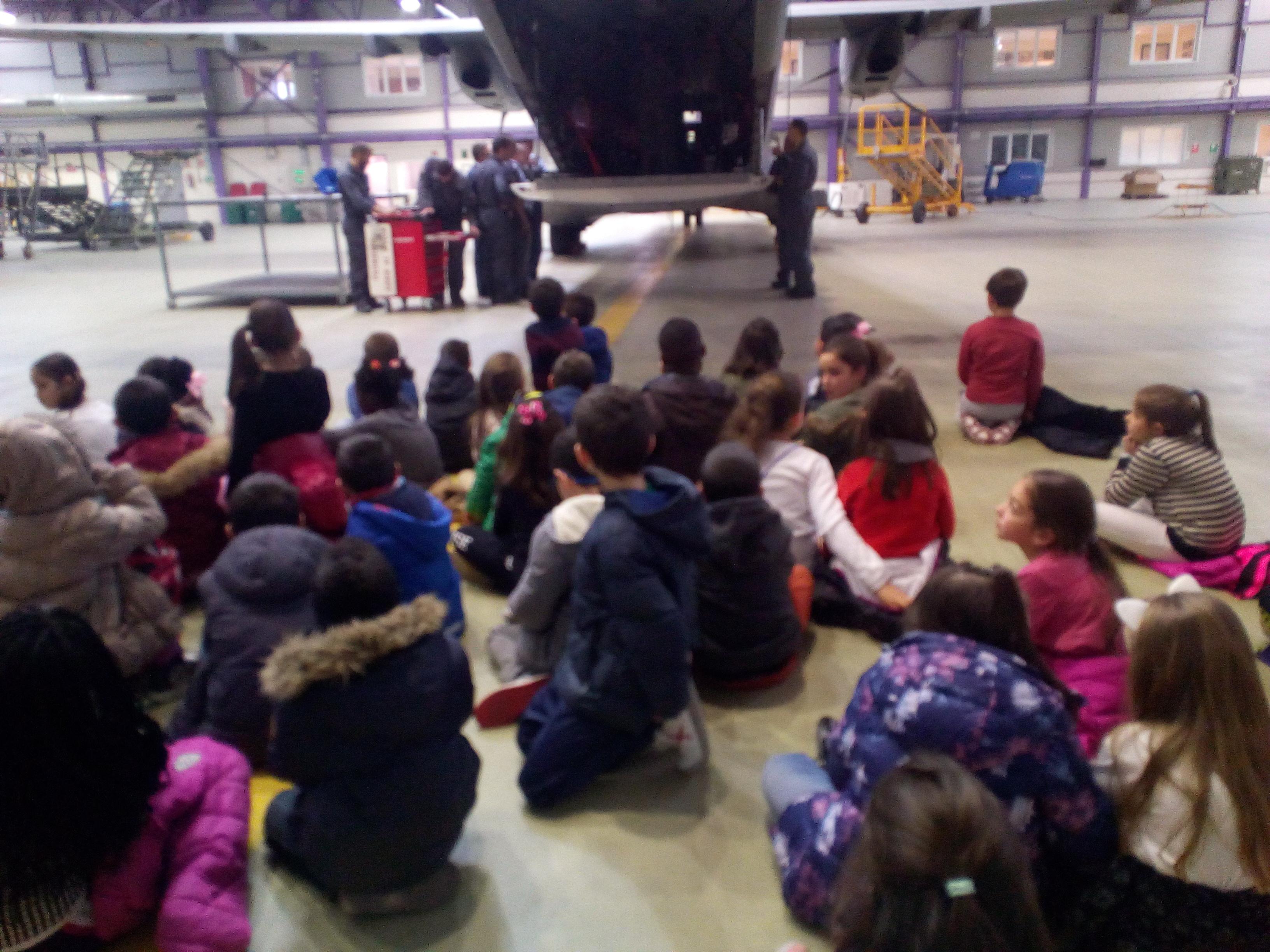Base Aérea de Getafe 1