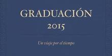 Graduación Sexto E.Primaria