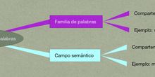 CAMPO SEMÁNTICO