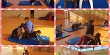 sesiones Mus-e de circo 8