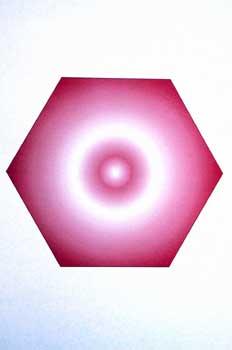 Figura geomética, hexágono