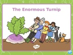 The enormous turpin