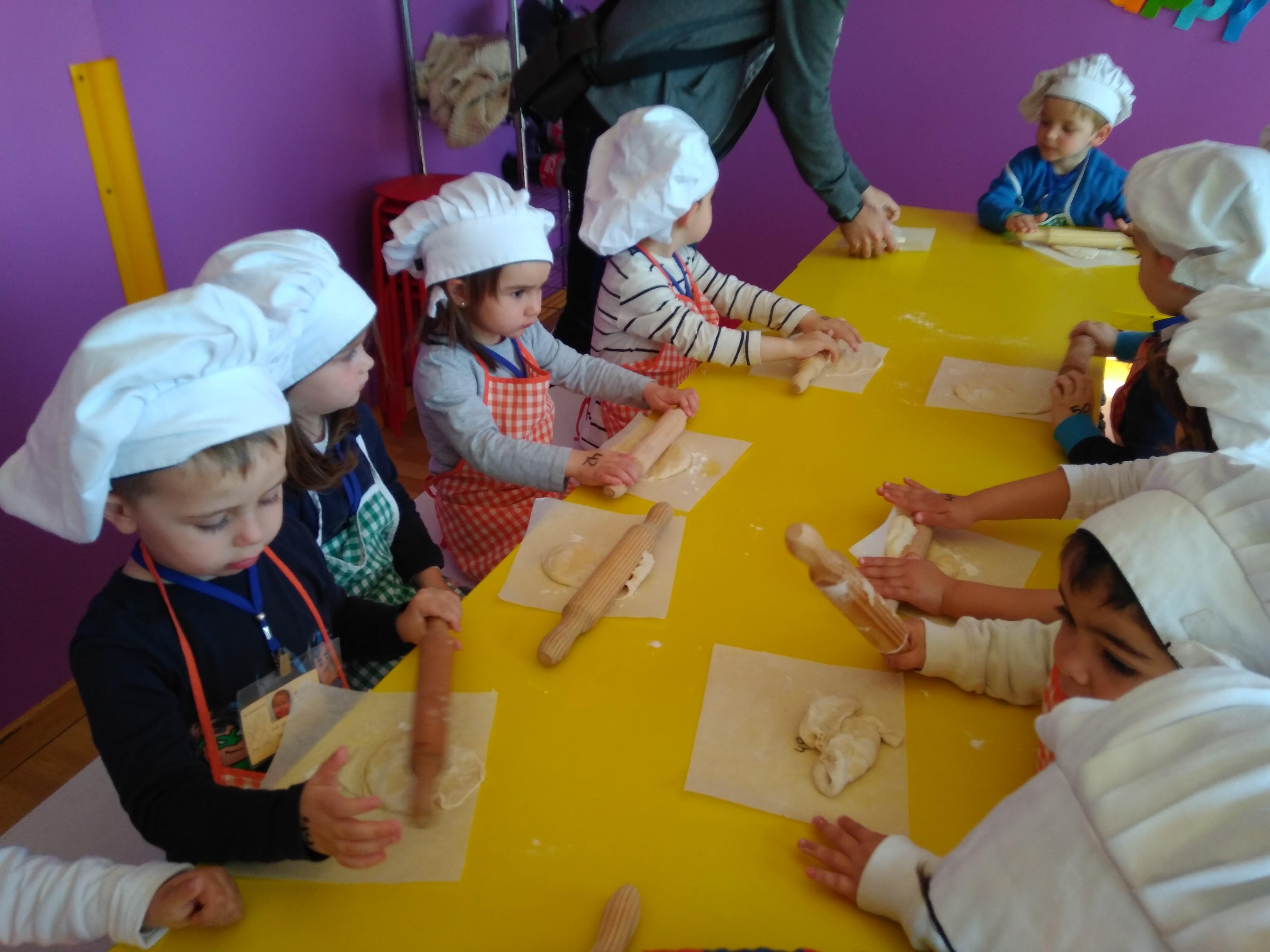 Excursión Escuela de cocina 31