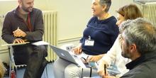 Curso Nuevas metodologías para la Enseñanza de Europa: ¡Esto no va de tratados! Jornada 9 de Junio. CTIF Madrid-Capital 2