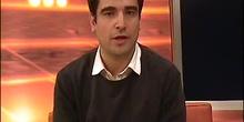 Dia del libro Valcárcel 2010 - Jaime Collazos