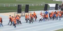 2019_03_24_Desfile Olimpiadas Escolares (1)_CEIP FDLR_Las Rozas 1