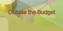 EU budget reform - have your say!