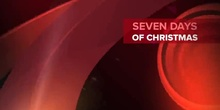 Seven days of Christmas
