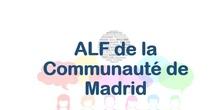 Le travail de l'ALF - présentation