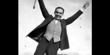 Federico García Lorca - Rania Personat y Ainhoa Carrasco