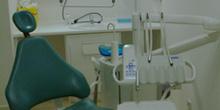 Equipo de odontología