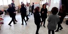 Danza de la cruz (Seminario de danzas CEIP EL BUEN GOBERNADOR)