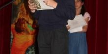 Entrega de los premios del IX Concurso de Narración y Recitado de Poesía 13