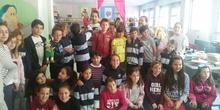 Día de la Familia 2018_CEIP Fernando de los Rïos_Las Rozas_Taller de 4º 3