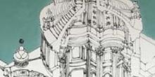Representación axonométrica