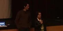 Galapinux 2010 - Gabriel Lucas - Otra forma de aprender. Medialab_Prado