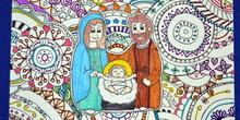 NAVIDAD 2017 CONCURSO DE CHRISTMAS 25