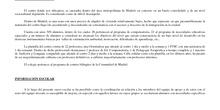 PLAN DE MEJORA DE LAS ACTUACIONES DEL EQUIPO DE APOYO EN UN COLEGIO DE ED. INFANTIL Y PRIMARIA