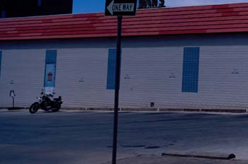 Calle, Estados Unidos