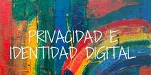 Susana Martín_ Privacidad e Identidad Digital