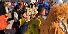 El Carnaval de los Ecosistemas