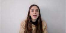 Interpretación Teatral - Luana y Sara