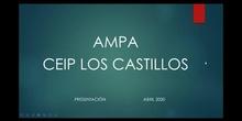 Vídeo AMPA CEIP Los Castillos