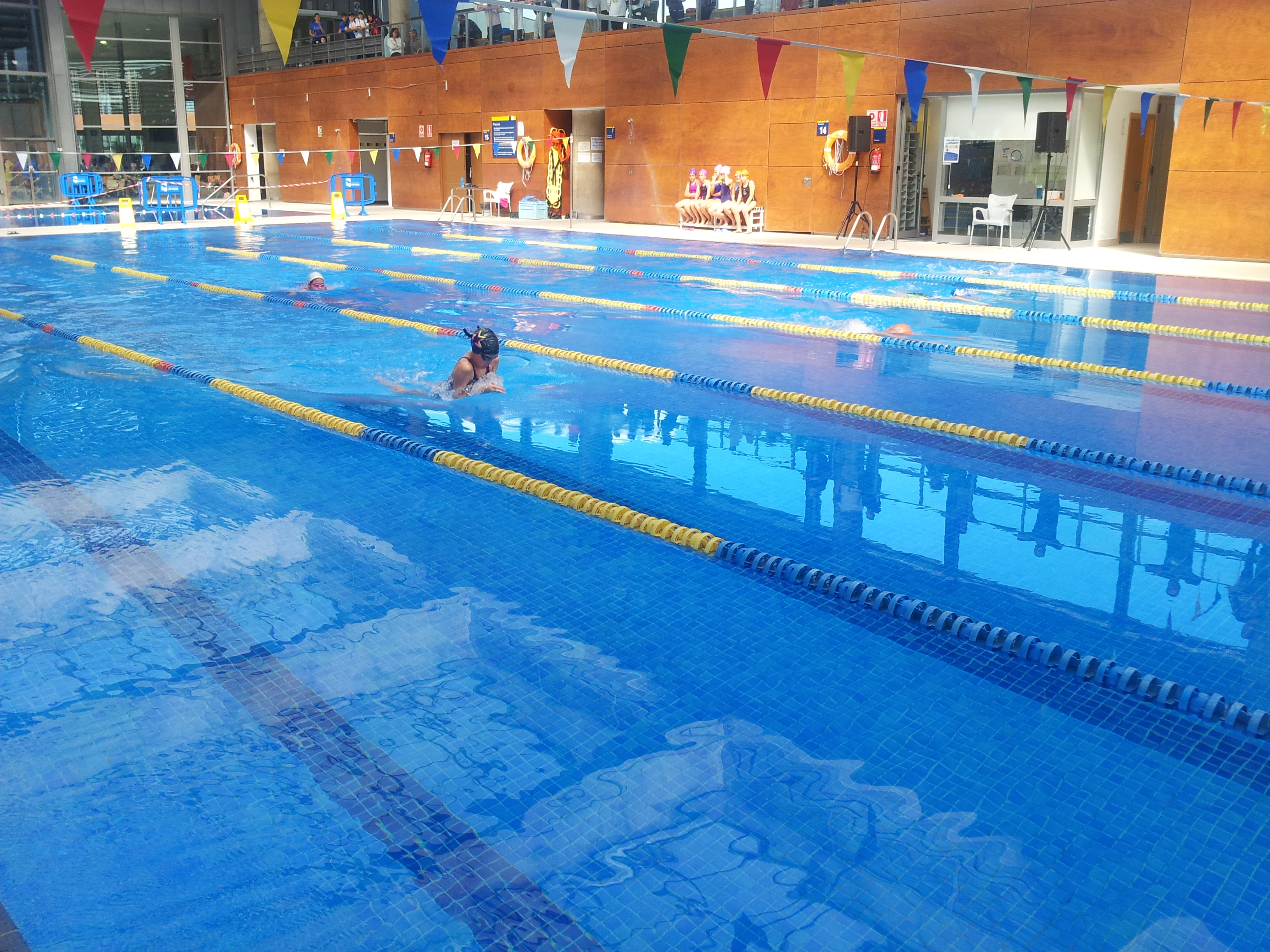 2017_03_28_Olimpiadas Escolares_Natación_Fernando de los Rios 12