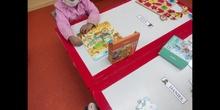 PELICULA LEONES INFANTIL LOPE 2020