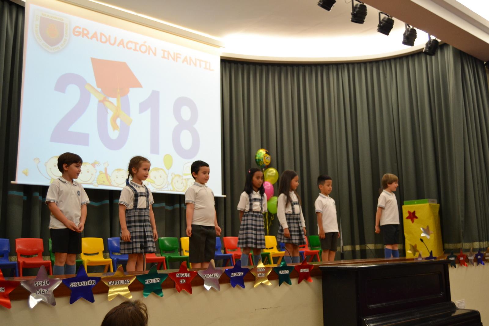 Graduación Educación Infantil 2018 33